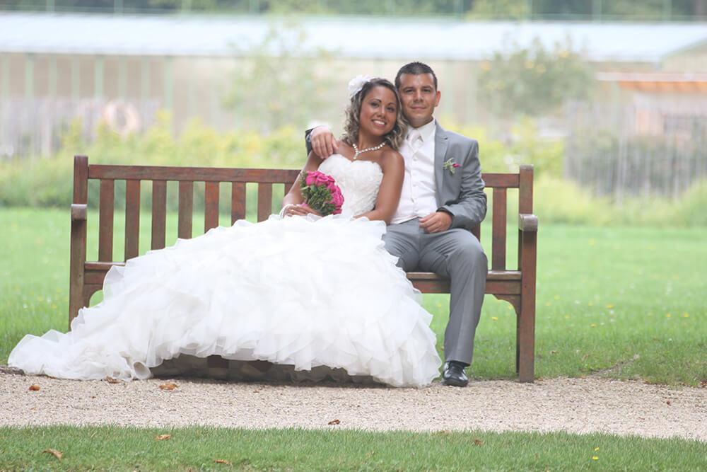 mariage abbaye de royaumont